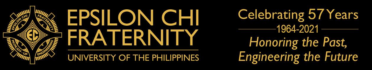 Epsilon Chi Fraternity